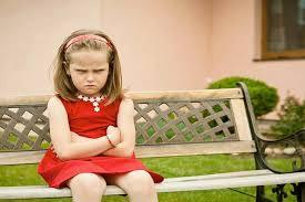 Что делать, когда ребенок упрямится