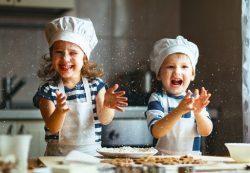 Как добиться здорового аппетита у ребенка