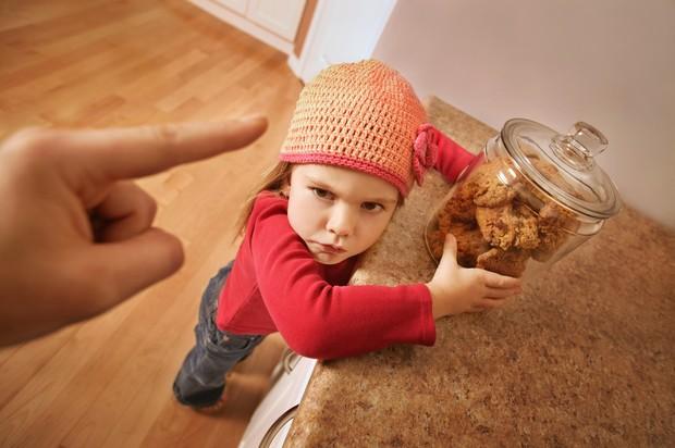 Эти продукты малышу точно есть нельзя