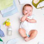 Список вещей для малыша: 6-9 месяцев