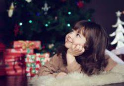 И вот ты здесь нарядная… Выбираем новогоднюю елку