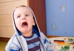 Не хочу в детский сад! Как избежать капризов и оставаться на связи