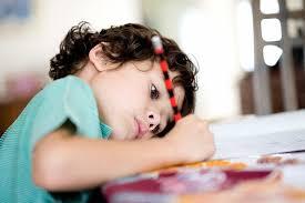 Выбираем занятия для ребенка по типу темперамента