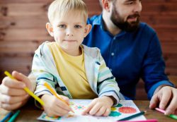 Папа может: как вовлечь отцов в воспитание детей?