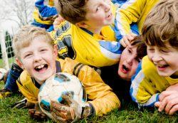 6 опасных видов спорта для ребенка в любом возрасте