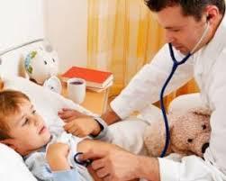 Ротавирусная инфекция: детей заражают взрослые