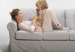 Сокровища дошкольного возраста. О чем говорить с ребенком 4-7 лет