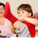 Как помочь ребенку стать самостоятельным