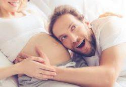 Муж и беременность — учимся дружить