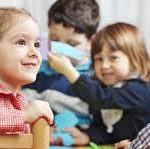 Готовим ребенка к детскому саду