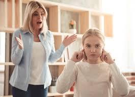 Не раздражаться на ребенка: что помогает