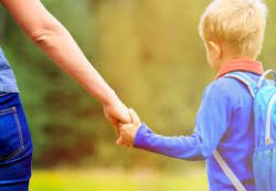 Мальчик и детский сад: маменькин сынок или будущий мужчина?