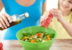 Соль и пряности в питании ребенка