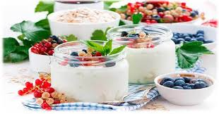 Йогурты «живые» и «неживые»