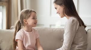 Вопросы «про это»: что отвечать в каком возрасте