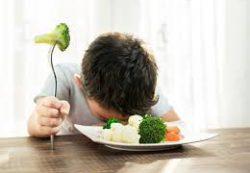 В поисках детского аппетита