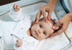 Повышенное внутричерепное давление у детей: давление есть, а болезни — нет?