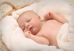 Почему младенцы практически все время спят?