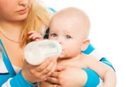 Смеси для детей с пищевой аллергией