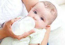 Как подобрать молочную смесь?