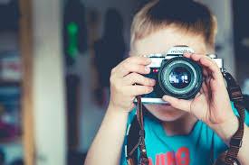 Как понять, что ваш ребенок талантлив, и помочь ему