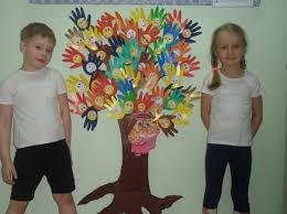Дерево достижений и другие способы подвести итоги года вместе с ребенком