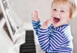 Музыкальная школа. Почему не стоит от нее отказываться