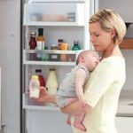 Грудное молоко… не из груди. Способы кормления детей в особых случаях