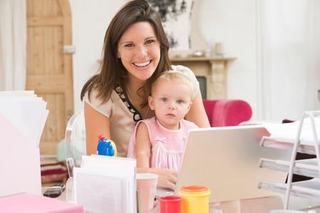 5 правил «зеленой» мамы: детская комната, одежда, подгузники, бытовая химия