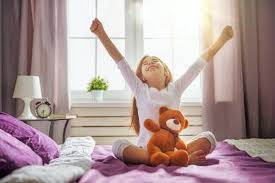 Как просыпаться легко: 5 способов сделать утро добрым