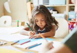 Чем занять ребенка-дошкольника. Игры, не требующие финансовых затрат