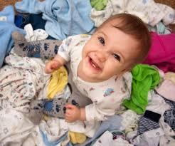 Сколько одежды нужно детям? Список для мальчиков и девочек
