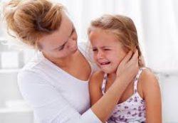 Иногда ребенку надо поплакать. Как научиться принимать детский плач