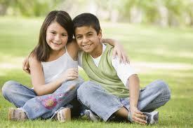 Как жить, когда тебе двенадцать. Как быть со своей влюбленностью?