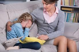 Как не поддаться детским слезам