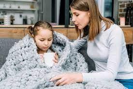 Как помочь ребенку окрепнуть после болезни или операции