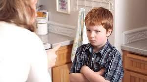 Нужно ли наказывать ребенка за вранье?