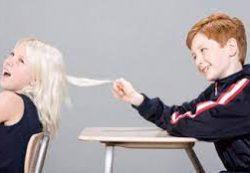 Неусидчивый ребенок идет в школу. Как ему помочь?
