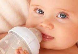 Когда у младенца проблемы: специальные смеси для особых случаев