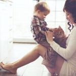 А вы разрешаете посторонним людям делать замечания вашему ребенку?