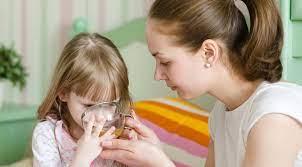 Чем кормить ребенка во время болезни: меню на неделю и 7 рецептов