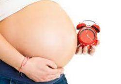 Переношенная беременность. Причины и последствия