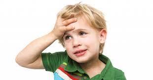 10 причин головной боли у ребенка