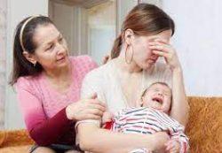 Особенности воспитания ребенка в неполной семье
