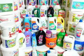 Химические вещества, содержащиеся в моющих средствах и шампунях, могут быть связаны с врожденными дефектами у детей