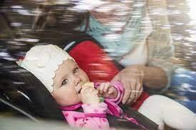 Список вещей в путешествие с ребенком на машине и в самолете