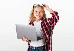 Онлайн обучение в школе в Украине