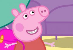 Ребенок смотрит свинку Пеппу? Календарь ожидания дня рождения для фанатов
