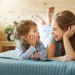 Общаться с ребенком - как?