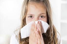 Аллергический ринит: лечение у детей. Список лекарств от аллергии